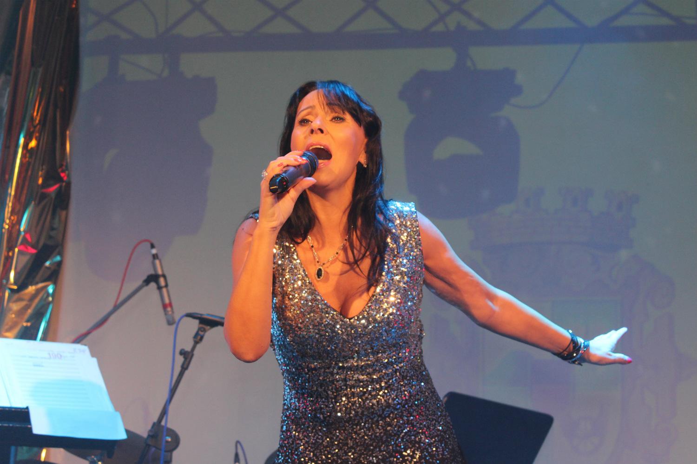 Úspěch u publika slavila i Heidi Janků. Foto: Martin Polák