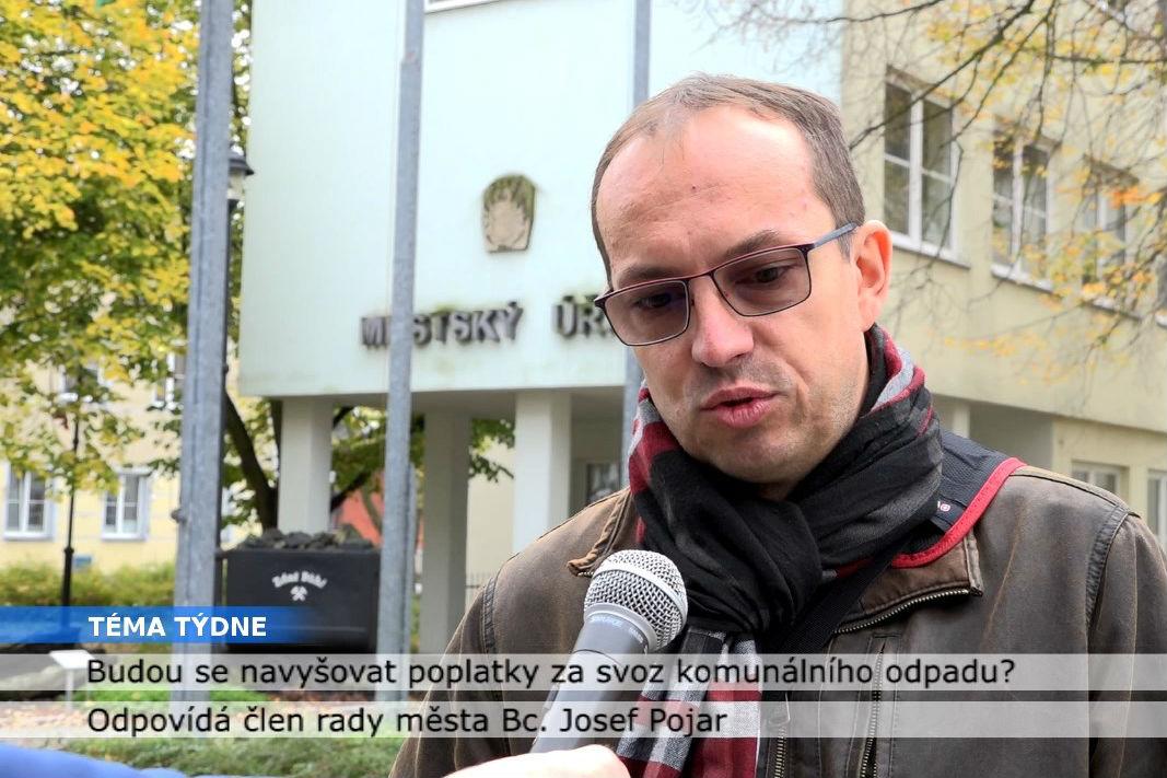 Snímek představuje podobu nového pořadu. Foto: TV Chodov