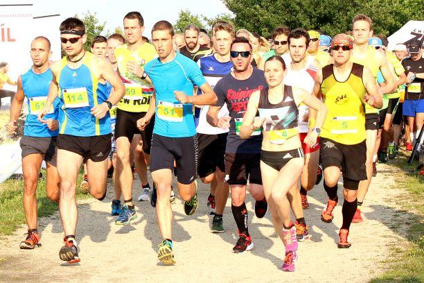 Mezi tradiční partnerské akce patří závod Chodovská vlečka. Foto: Martin Polák