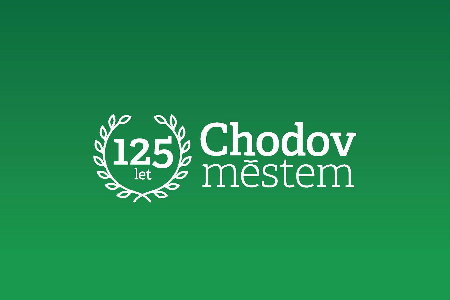 Logo k letošním městským oslavám.