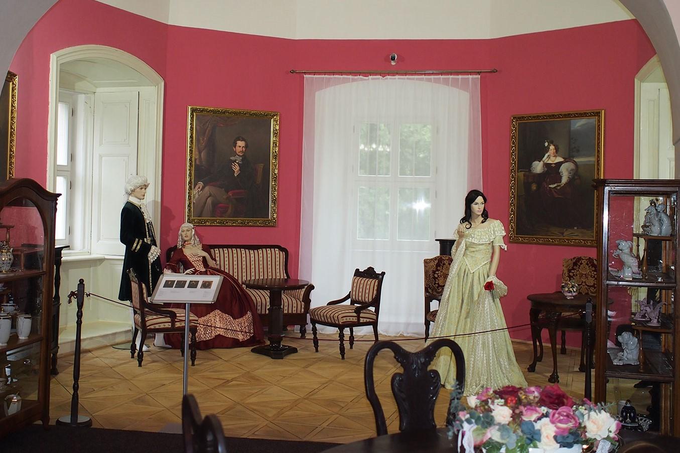 Expozice v sokolovském muzeu. Foto: Muzeum Sokolov